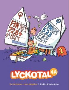 Lyckotal 4A Reviderad