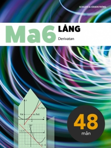 Ma6 Lång Elevlicens, 48 mån