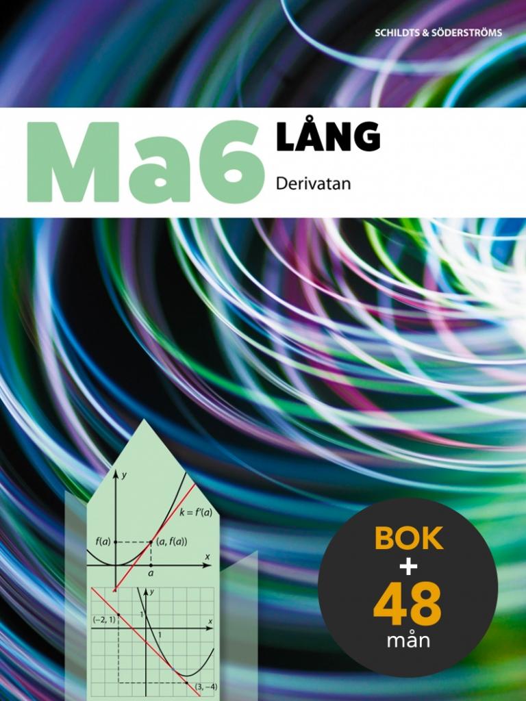 Ma6 Lång Paket