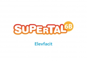 Supertal 6B Elevfacit