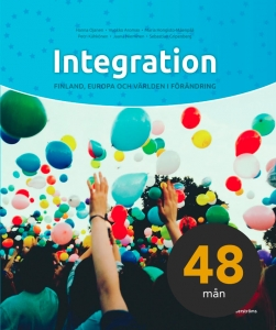 Integration Elevlicens, 48 mån