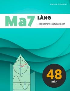 Ma7 Lång Elevlicens, 48 mån