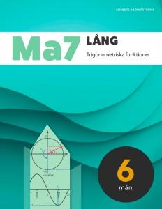Ma7 Lång Elevlicens, 6 mån