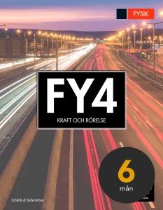 Fy4 Elevlicens, 6 mån
