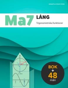 Ma7 Lång Paket