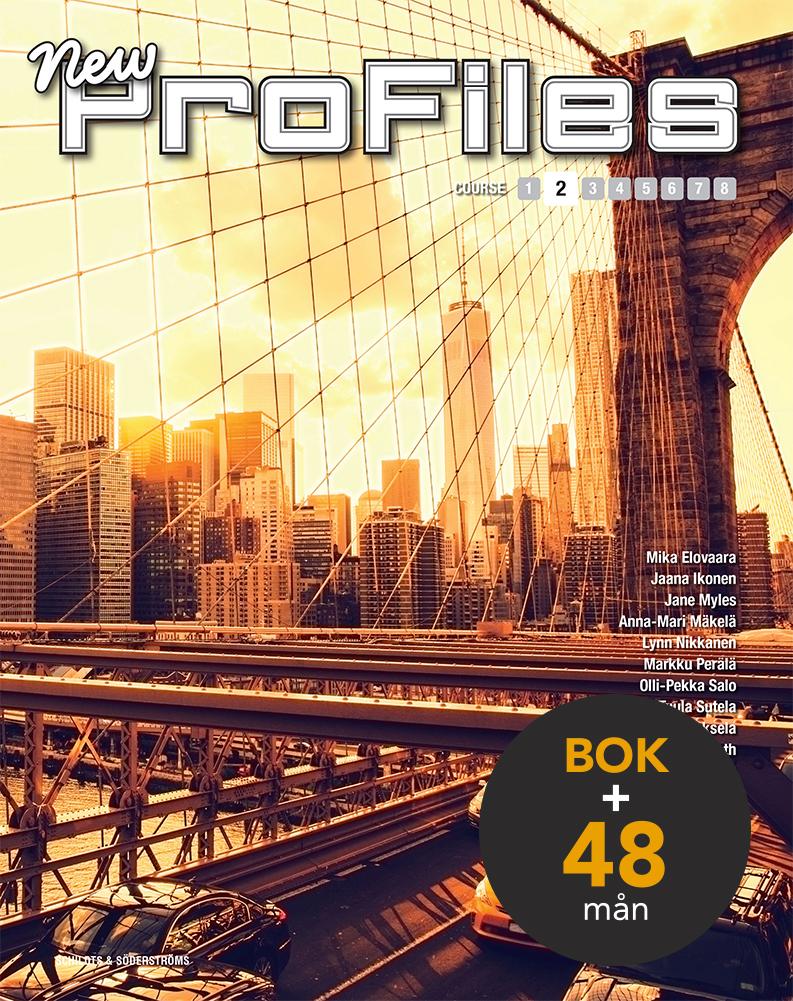 New ProFiles 2 Paket