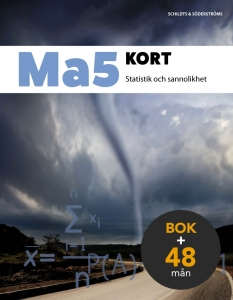 Ma5 Kort Paket