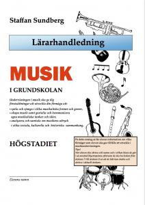 Musik i grundskolan, högstadiet Digitalt materialpaket