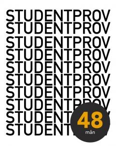 Studentprov (GLP2016)