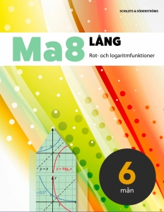 Ma8 Lång Elevlicens, 6 mån