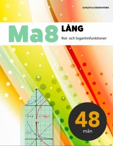 Ma8 Lång Elevlicens, 48 mån