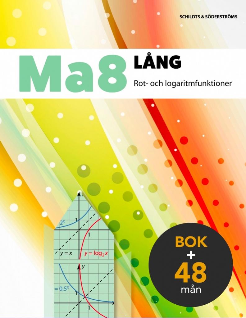 Ma8 Lång Paket