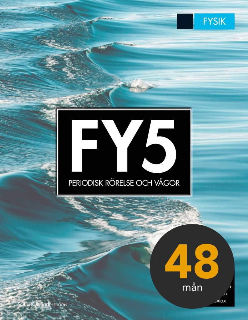 Fy5 Elevlicens, 48 mån