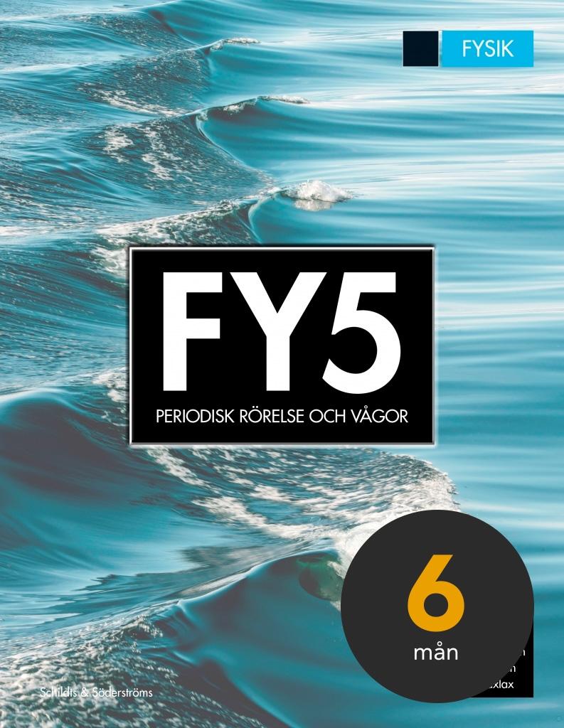 Fy5 Elevlicens, 6 mån