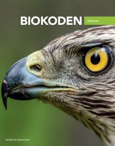 Biokoden 8 Textbok
