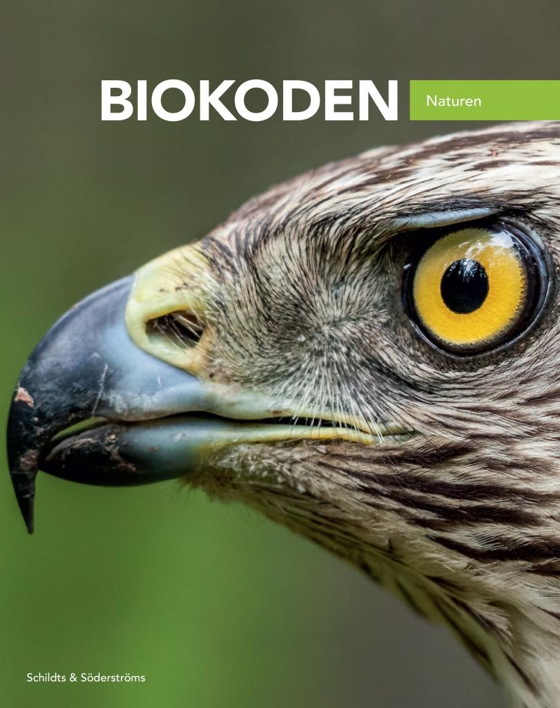 Nytt läromedel i biologi för åk 7–9