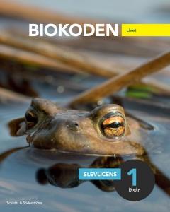 Biokoden 7 Digital elevlicens