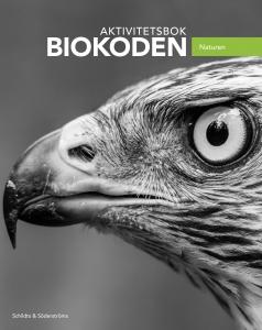 Biokoden 8 Aktivitetsbok