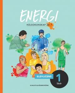 Energi 7 Digital elevlicens