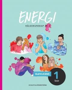 Energi 8 Digital elevlicens