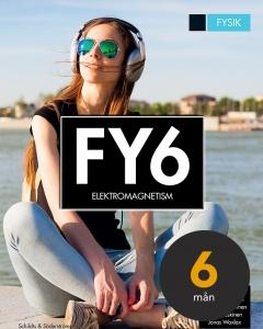 Fy6 Elevlicens, 6 mån