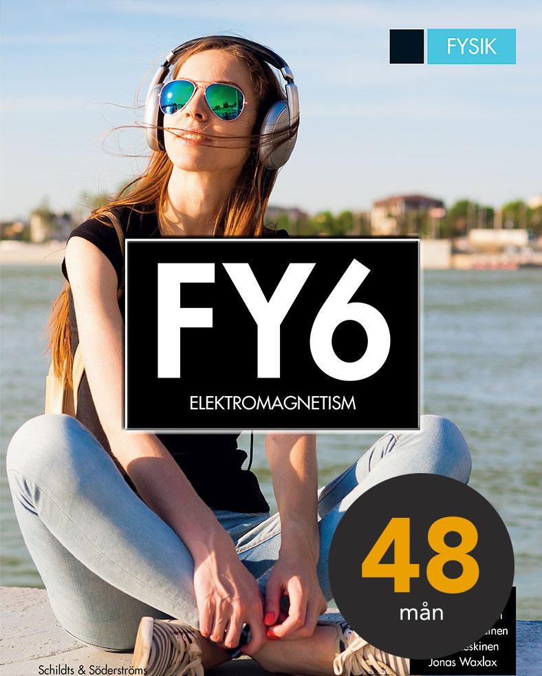 Fy6 Elevlicens, 48 mån