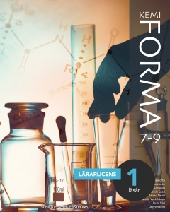 Kemi Forma 7–9 Digitalt materialpaket