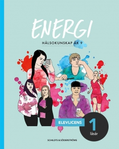 Energi 9 Digital elevlicens