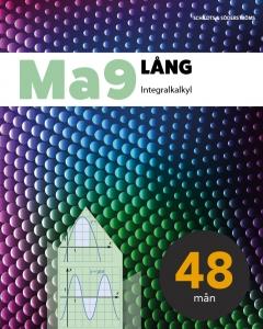 Ma9 Lång Elevlicens, 48 mån