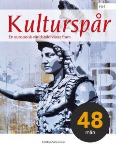 Hi4 Kulturspår  Elevlicens, 48 mån