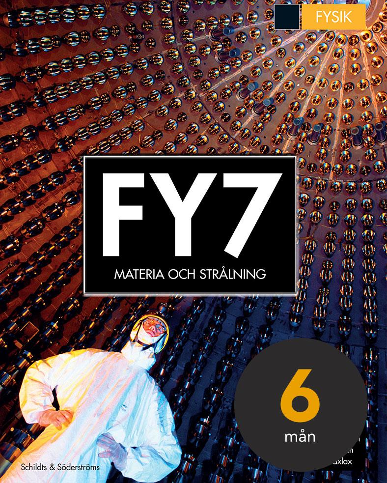Fy7 Elevlicens, 6 mån