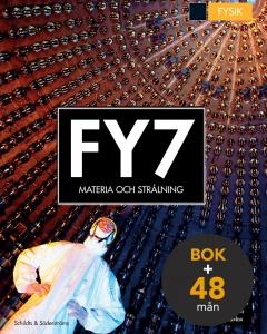 Fy7 Paket (bok + 48 mån licens)