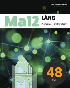 Ma12 Lång Elevlicens, 48 mån