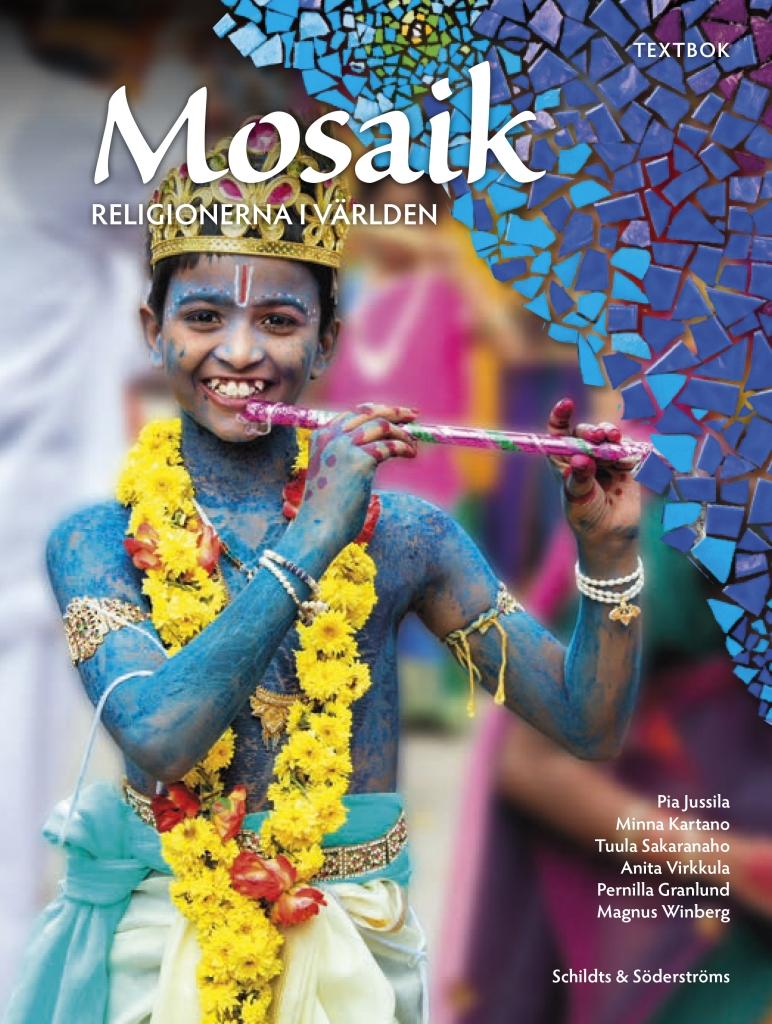 Mosaik A Textbok