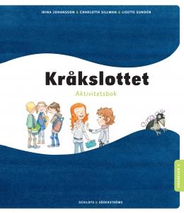 Ordresan 4 Kråkslottet Aktivitetsbok