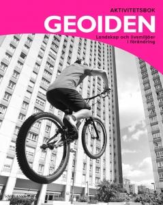 Geoiden 8 Aktivitetsbok