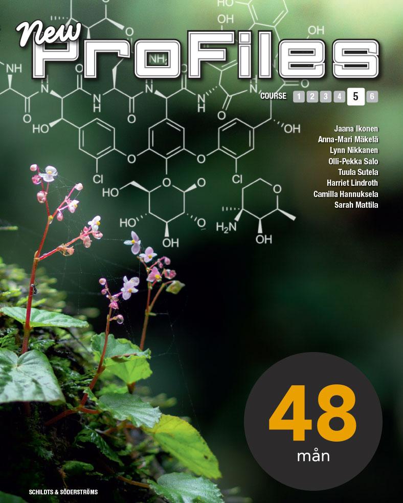 New ProFiles 5 Elevlicens, 48 mån