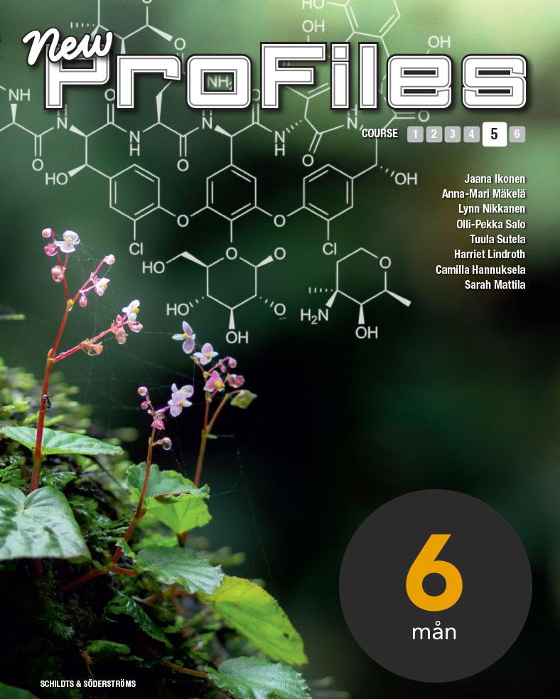 New ProFiles 5 Elevlicens, 6 mån