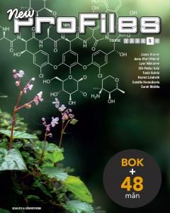 New ProFiles 5 Paket (bok + 48 mån licens)