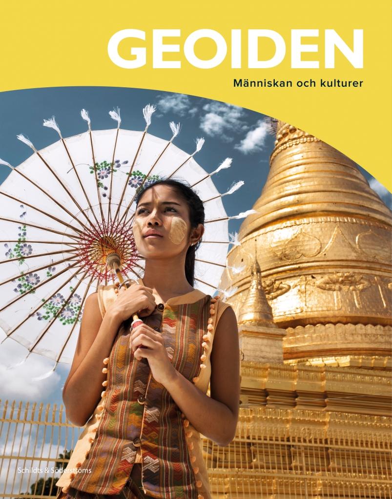 Geoiden 9 Textbok