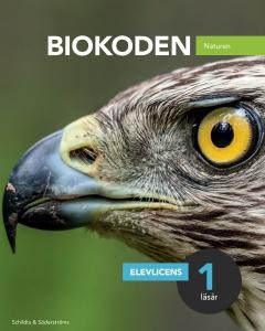 Biokoden 8 Elevlicens