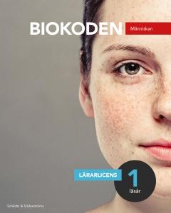 Biokoden 9 Digitalt materialpaket