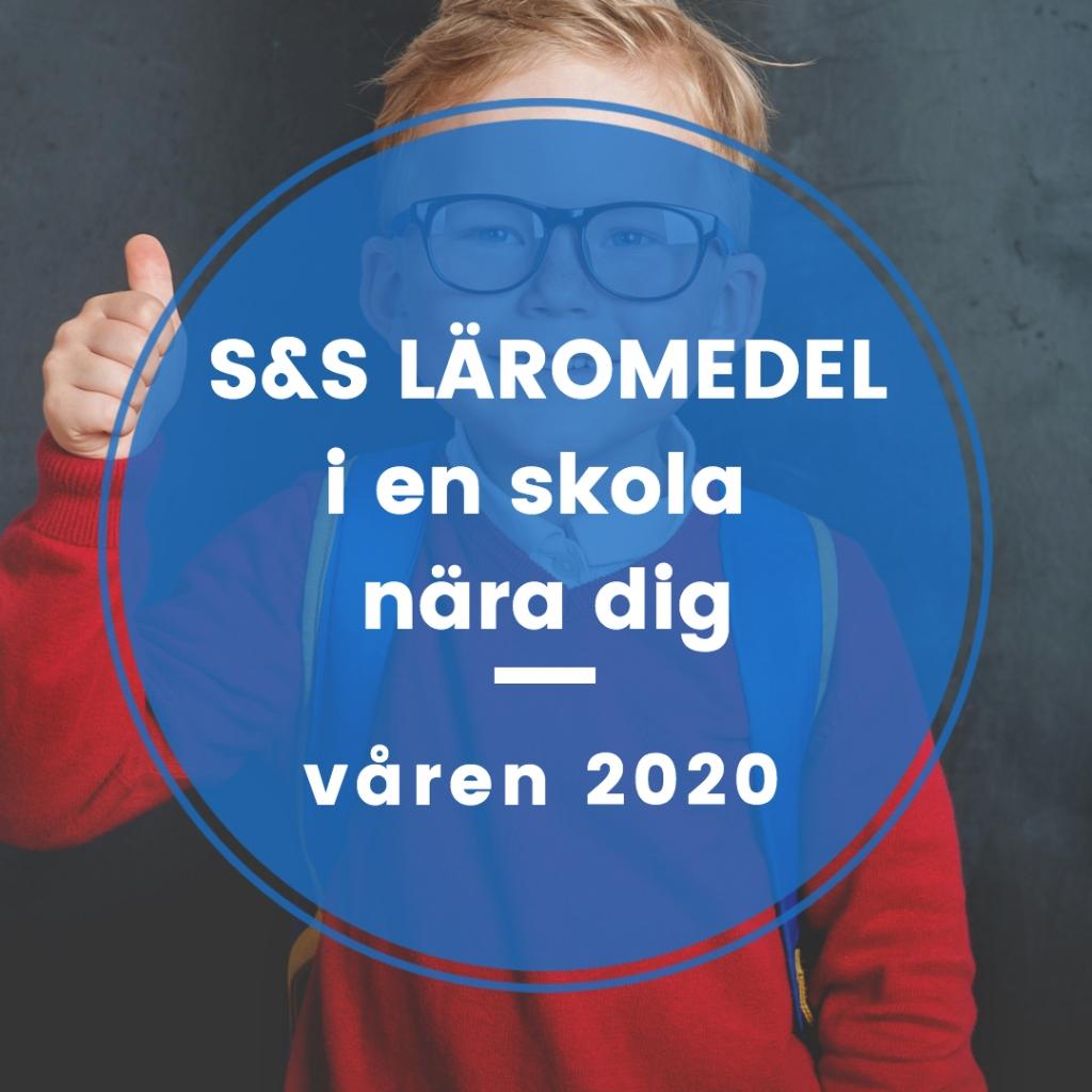 LÄROMEDELSUTSTÄLLNINGAR 2020