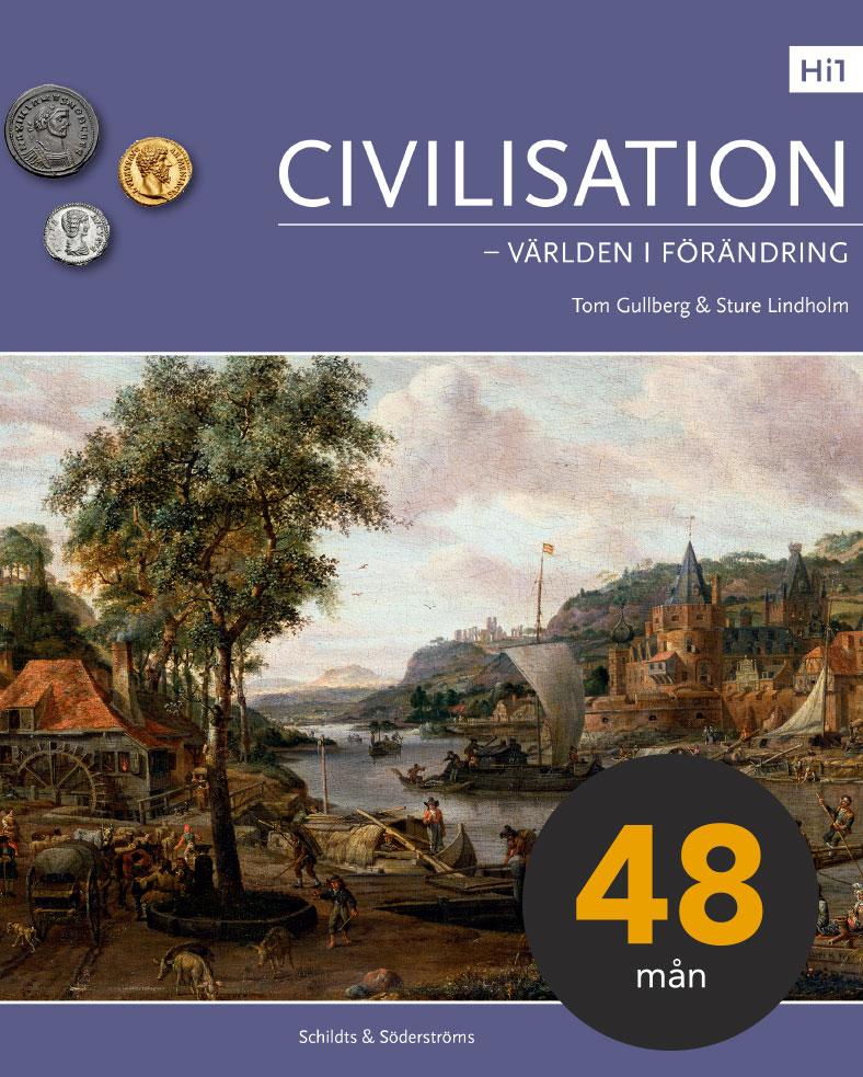 Hi1 Civilisation Elevlicens, 48 mån