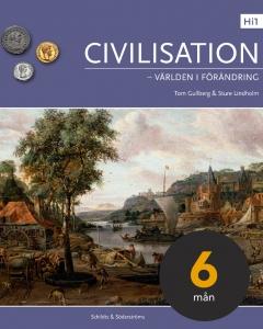 Hi1 Civilisation Elevlicens, 6 mån