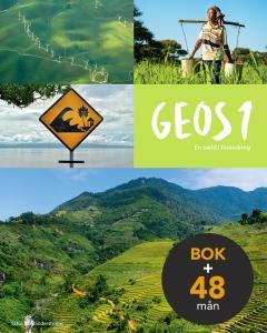 Geos 1 Paket (bok + 48 mån licens)