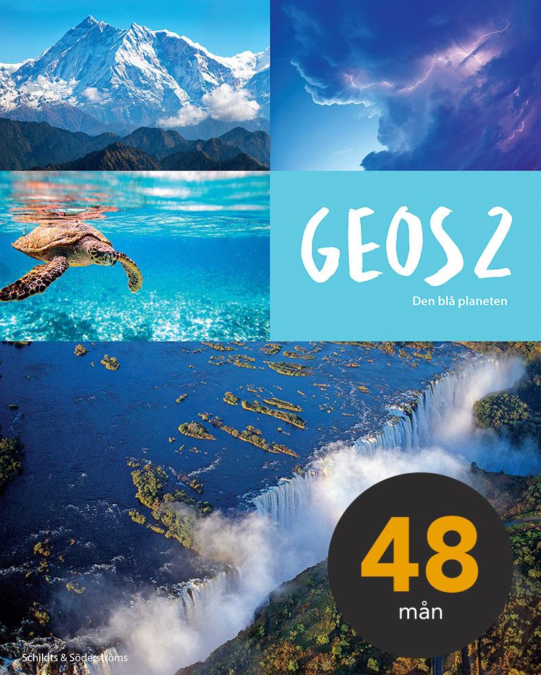 Geos 2 Elevlicens, 48 mån