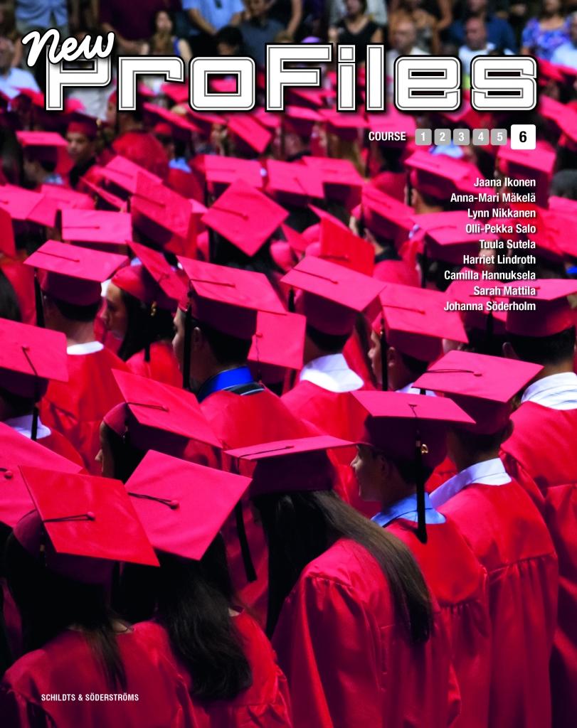 New ProFiles 6