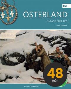 Hi5 Österland Elevlicens, 48 mån