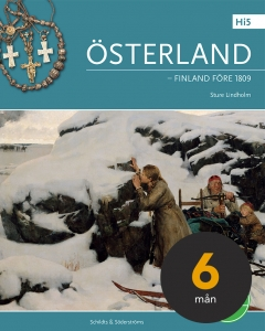 Hi5 Österland Elevlicens, 6 mån
